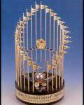 Betting on the MLB World Series