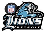 Betting on Detroit Lions Football