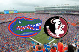 Betting on Florida vs FSU Football