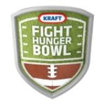 Betting on the Kraft Fight Hunger Bowl