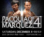 Pacquiao Marquez 4