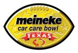 Betting on Meineke Car Care Bowl