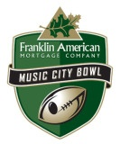 Betting on the Music City Bowl