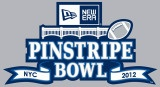 Betting on the New ERA Pinstripe bowl