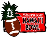 Betting on the Sheraton Hawaii Bowl