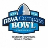 Betting on the BBVA Compass Bowl