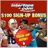 Online Poker at Intertops