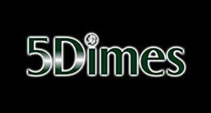 5Dimes Online Sportsbook and Racebook