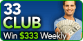 33 Club at Americas Bookie