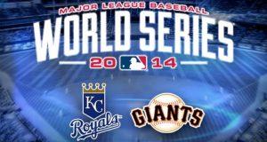 MLB World Series