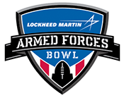 Betting on the Armed Forces Bowl