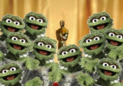 2017 The Oscar Awards
