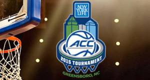 2015 ACC Basketball Tournament