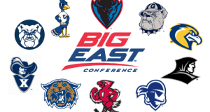 Betting on the Big East Conference