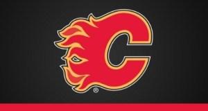 Calgary Flames NHL Hockey