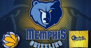 Memphis Grizzlies NBA Basketball