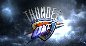 Basketball in OKC