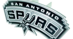 Spurs NBA Basektball