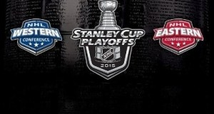 2017 NHL playoffs