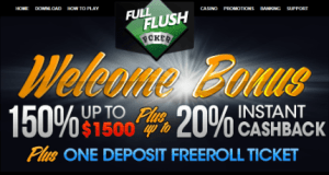Full Flush Poker is Introducing a New Tournament Structure 1