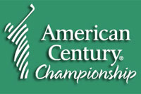 Celebrity Golf at the American Century