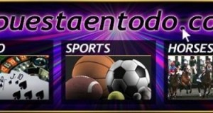 Online gambling at ApuestaEnTodo
