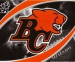 Betting on BC Lions Football