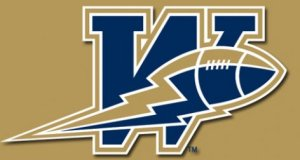 Blue Bombers CFL Football