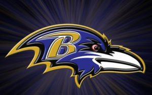 Baltimore Ravens NFL Football