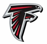 Atlanta Falcons Football