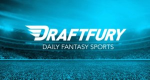 Daily Fantasy Sports at DraftFury