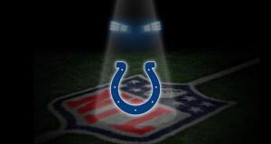 Colts NFL Football