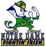 Fighting Irish Athletics