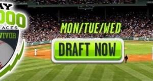MLB Survivor Contest at FantasyAces