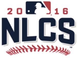 2016 NL Championship Series
