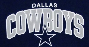 Dallas Cowboys NFL Football