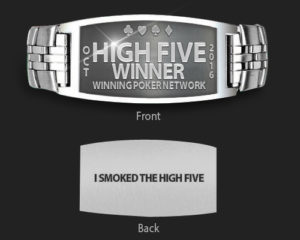 $977,500 High Five Tournament Series