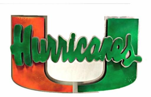 Miami Hurricanes Athletics