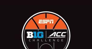 2018 ACC/Big Ten Challenge