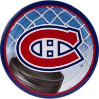 Habs NHL Hockey