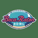 Boca Raton Bowl Game