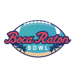 Boca Raton Bowl Game