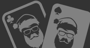 Intertops Poker: XMAS Holiday Tournaments 5