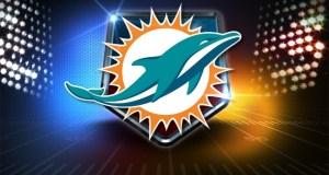 Dolphins NFL Football