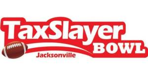 2016 Taxslayer Bowl