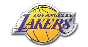 Los Angeles Lakers NBA Basketball