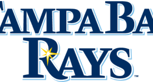 Tampa Bay Ray Baseball