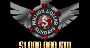 $Million Tournaments on Sundays