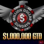 ACR Million Dollar Sundays
