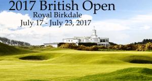 2017 Open Championship